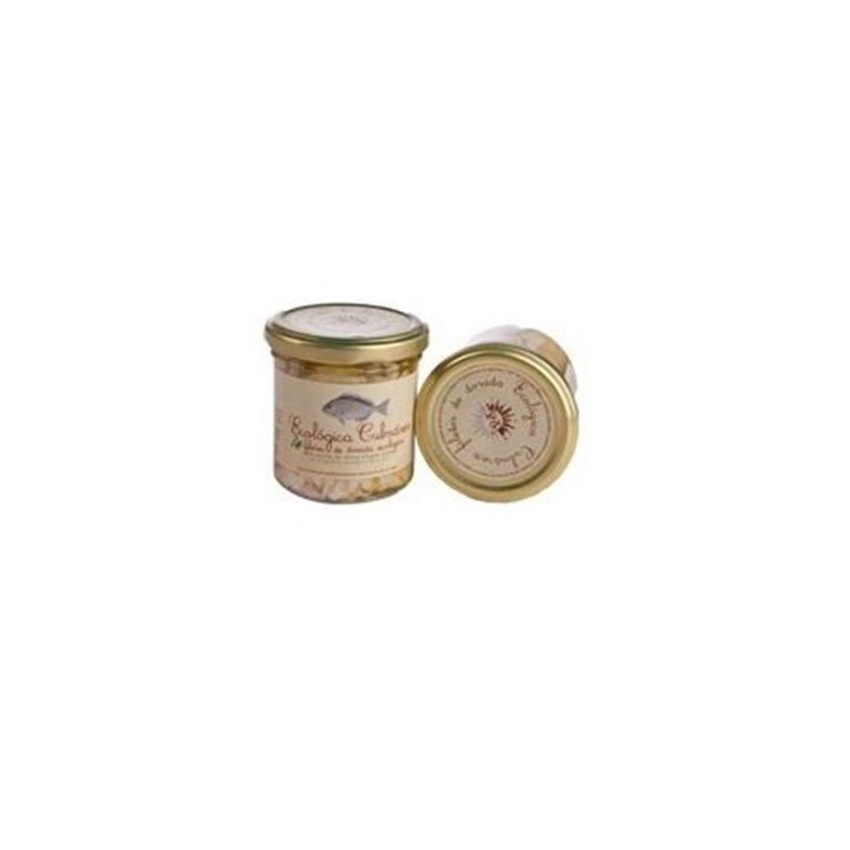 Dorada Vidrio Aceite De Oliva, 1 ud
