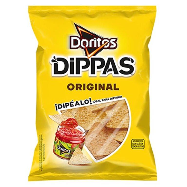 Doritos Dippas Original