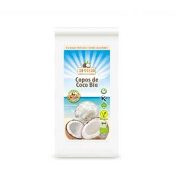 Dr. Goerg Copos de coco Bio, 300 g
