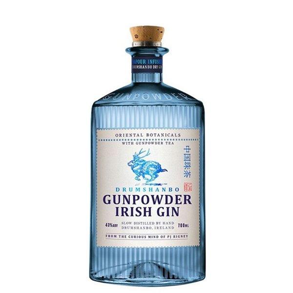 DRUMSHANBO GUNPOWDER IRISH 0,70 L.