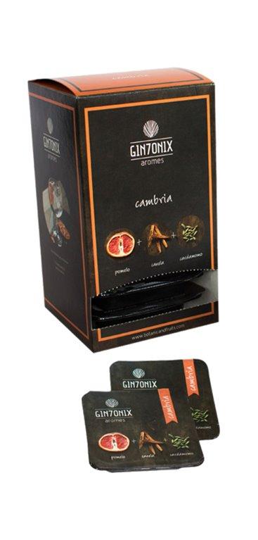 Dry Monodosis Cambria 10 Monodosis