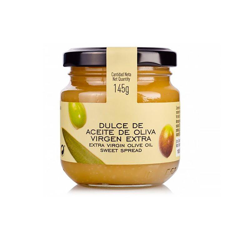 Dulce de aceite de oliva virgen extra