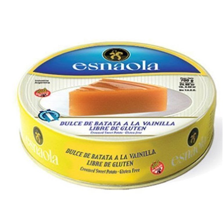 Dulce de batata ESNAOLA 700 gr