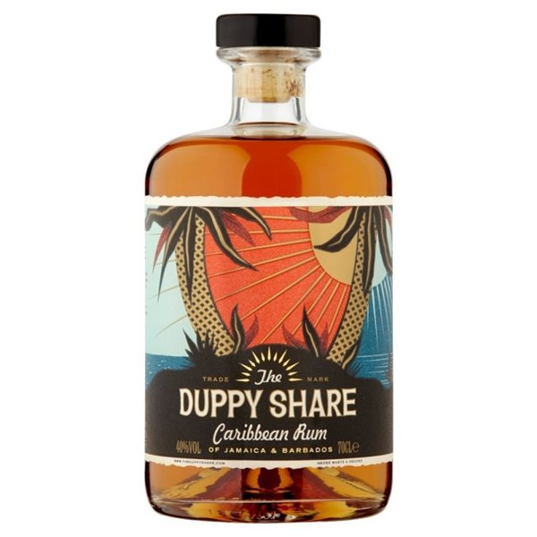 DUPPY SHARE 0,70 L.