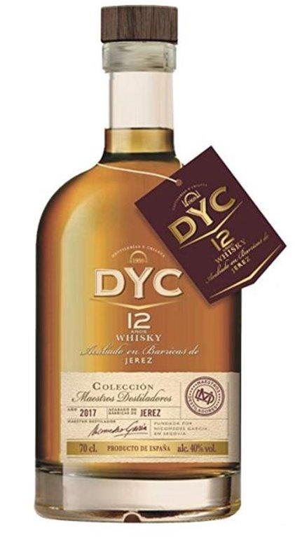 DYC 12 años