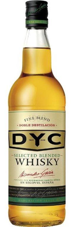 DYC, 1 ud