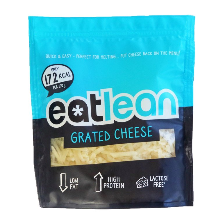 EATLEAN PROTEIN CHEESE GRATED 180g