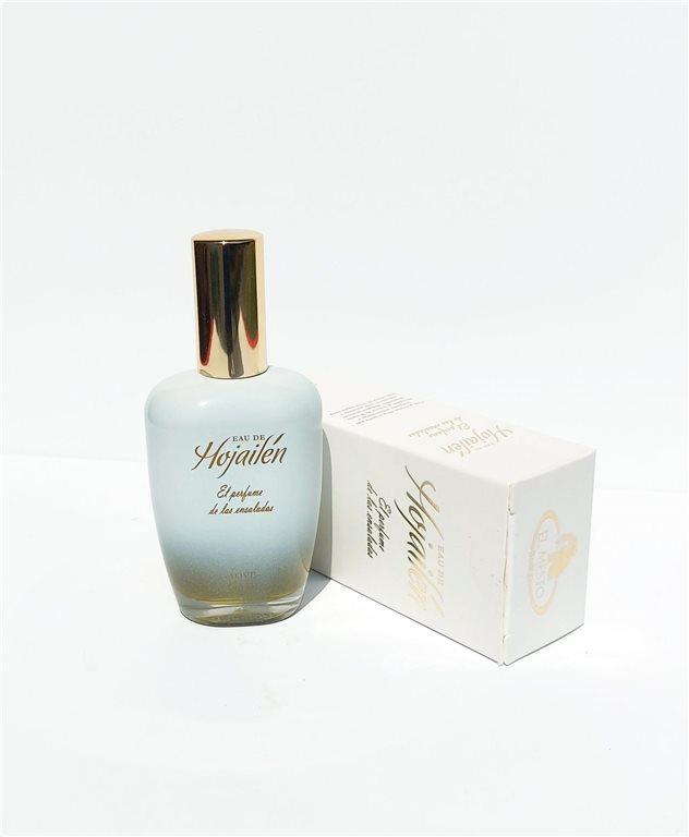 Eau de Hojailen El Perfume de las Ensaladas 100 ml
