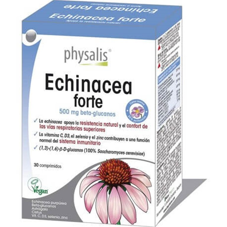 Echinacea Forte, 30 gr