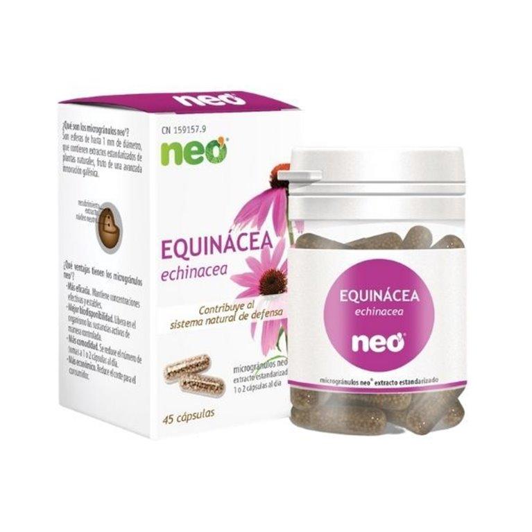 Echinacea Neo 45 Cápsulas