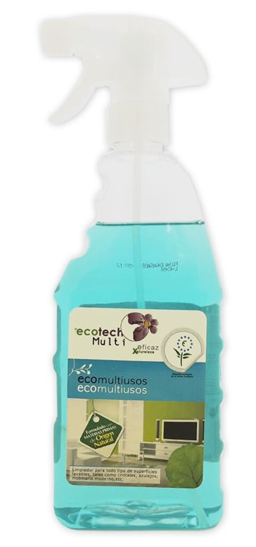 ECO MULTI- Limpiador Multiusos, 1 ud
