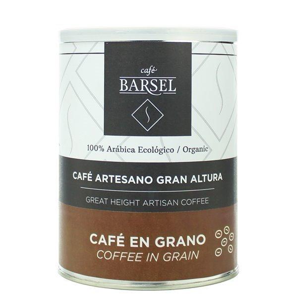 Ecológico 100% Arábica - Café artesano en GRANO