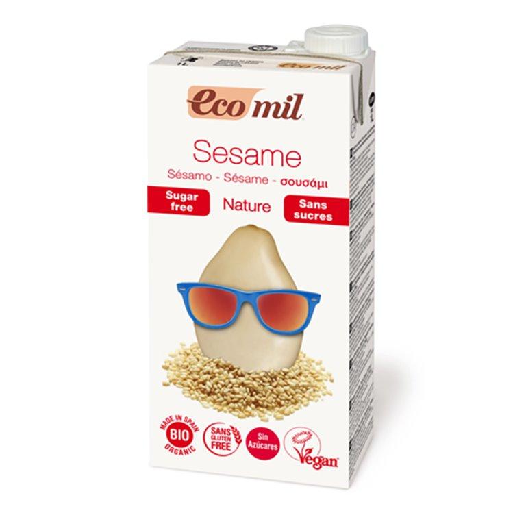 Ecomil bebida sésamo, 1 ud