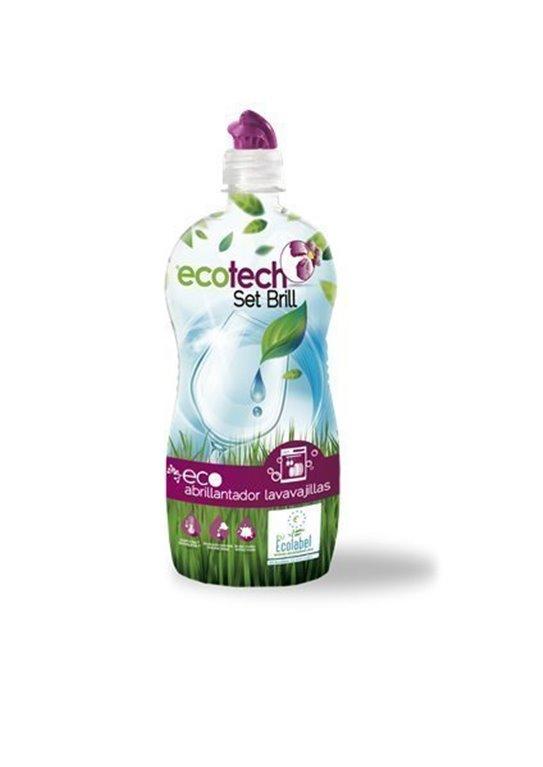 Ecotech set brill, 1 ud