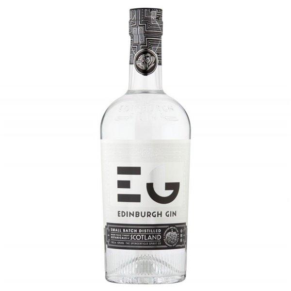 EDINBURGH 0,70 L.