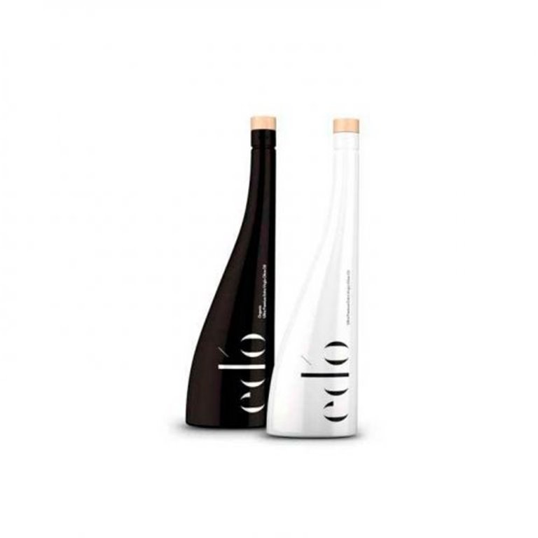 Ed'o DUO, Aceite de Oliva Virgen Extra Ultra Premium, ecológico.