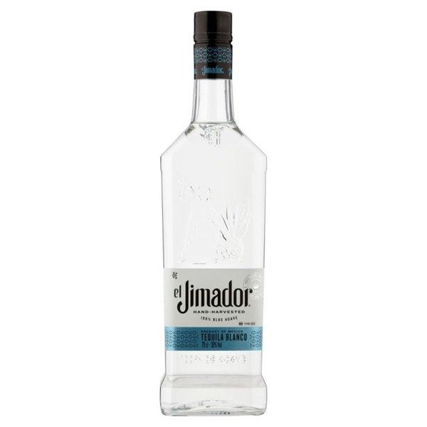 EL JIMADOR BLANCO 0,70 L.