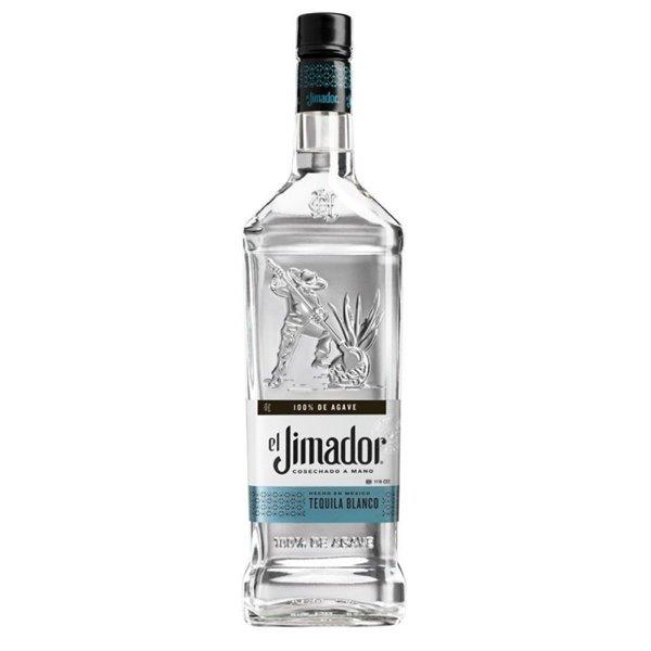 EL JIMADOR BLANCO 1L.