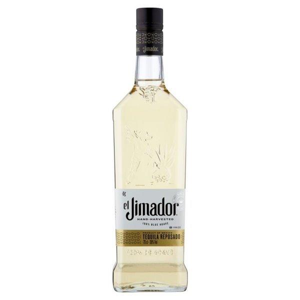 EL JIMADOR REPOSADO 0,70 L. 38º