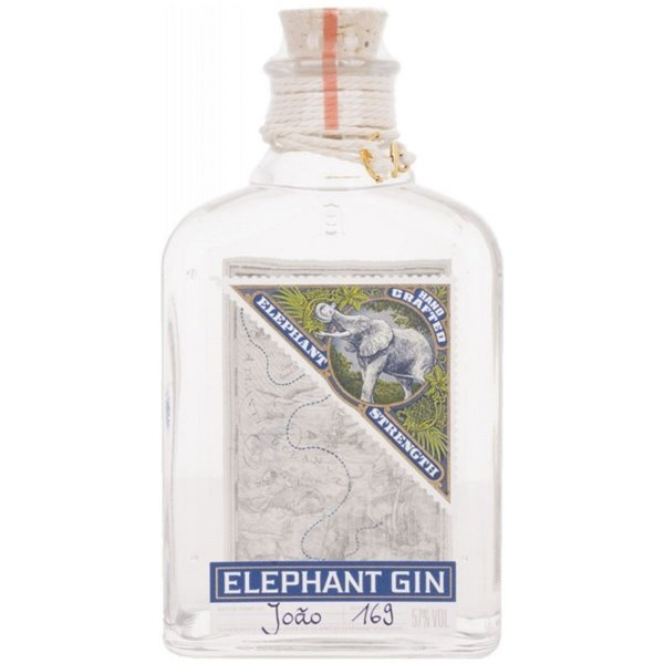 ELEPHANT STRENGTH 0,50 L.
