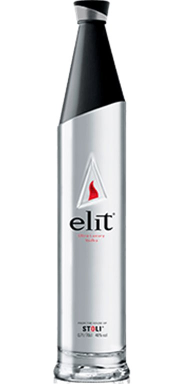 Elit Ultra Luxury Vodka