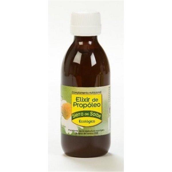 Elixir De Propoleo