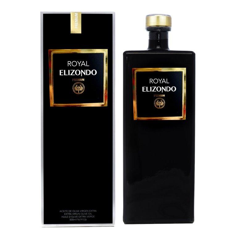 Elizondo - Noviembre - Royal - Estuche Botella 500 ml