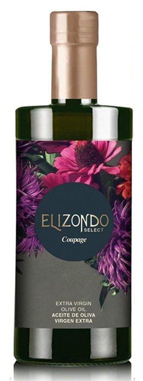 Elizondo Select Coupage. 6 Botellas de 500 ml, 1 ud
