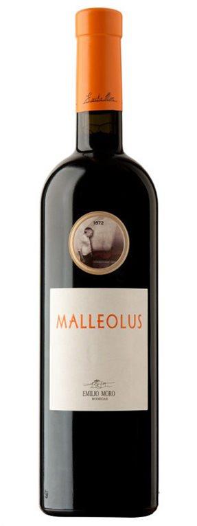 Emilio Moro Malleolus MAGNUM 2015, 1 ud