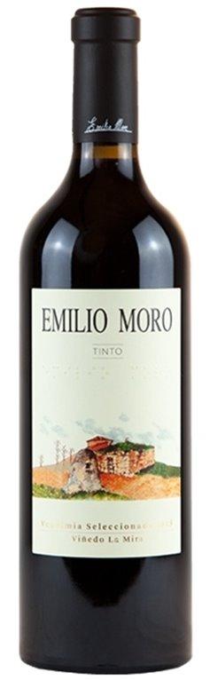 Emilio Moro Vendimia Seleccionada 2016, 1 ud