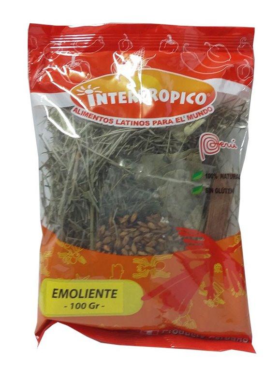EMOLIENTE DE INTERTROPICO 100 GR