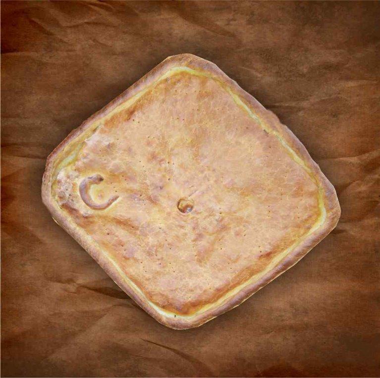 Empanada Berciana
