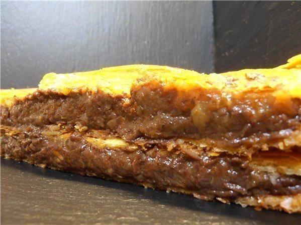 Empanada de Morcilla