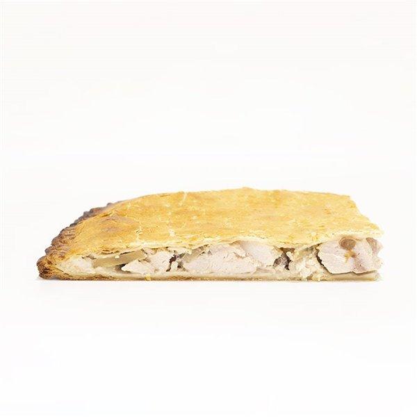 Empanada de Pollo, Champiñón y Pasas Santa Teresa 500g