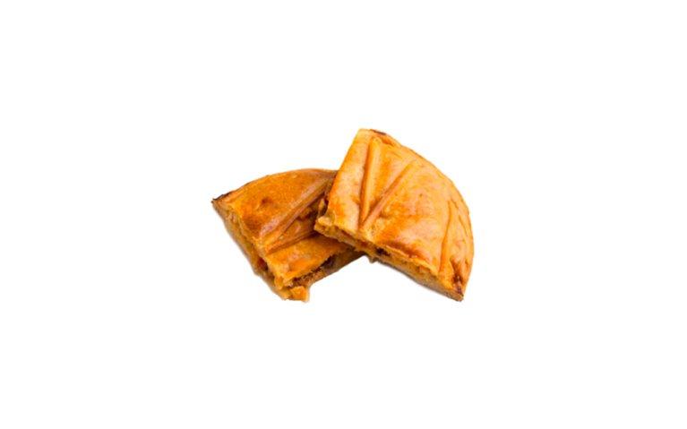 Empanada Gallega de Bacalao