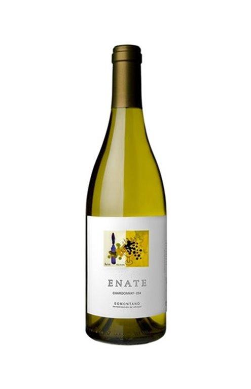 ENATE 234 - Chardonnay Blanco Cosecha 2017, 0,75 l