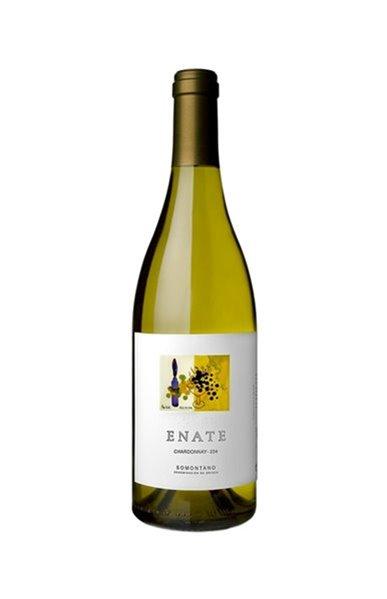 ENATE 234 - Chardonnay Blanco Cosecha 2017