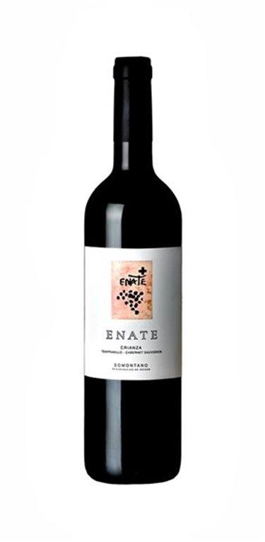 ENATE - Tinto - Crianza 2014, 0,75 l