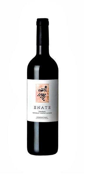 ENATE - Tinto - Crianza 2014