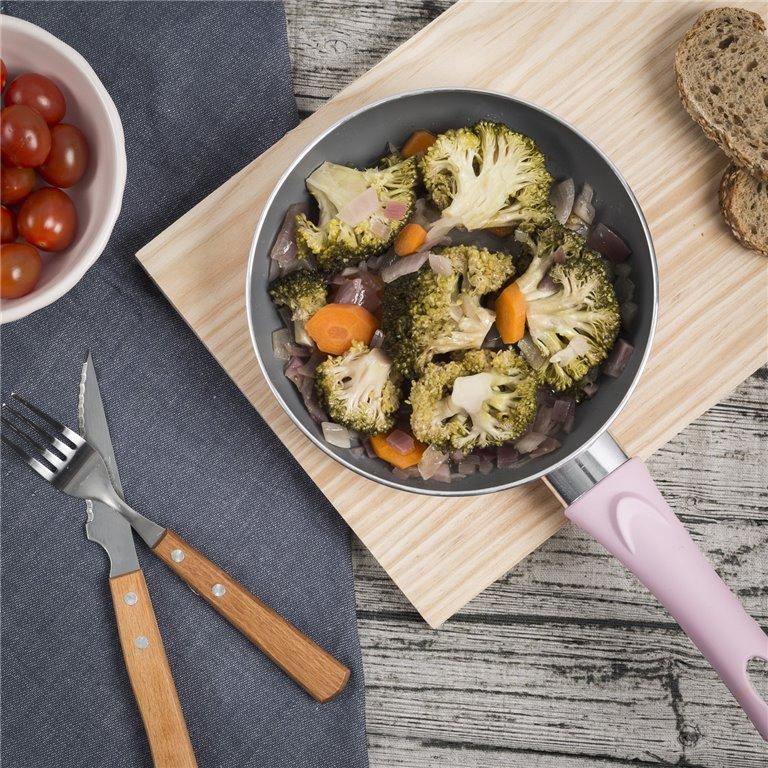 Ensalada de verduras a baja temperatura - 300 g.