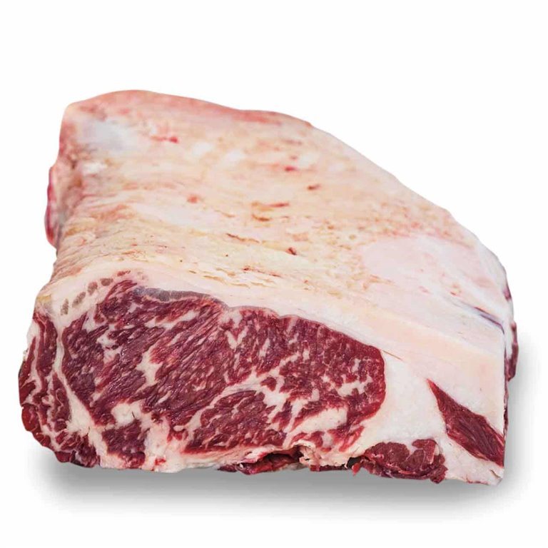 Miguel Vergara Angus Sirloin Steak - 350g Approx