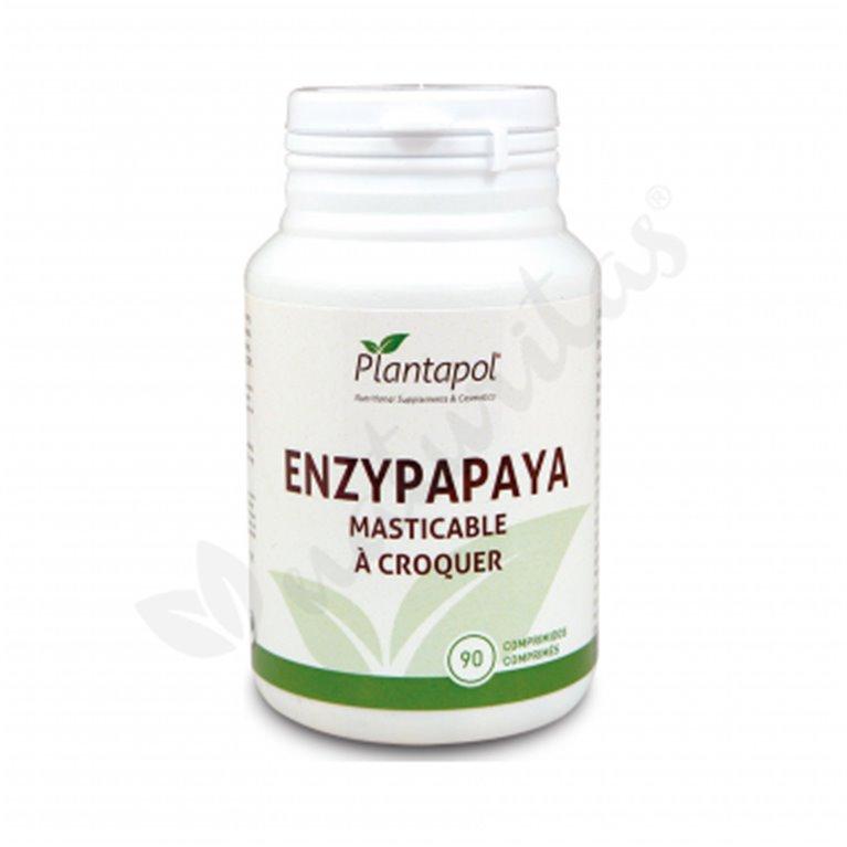 Enzypapaya 90 comprimidos Masticables