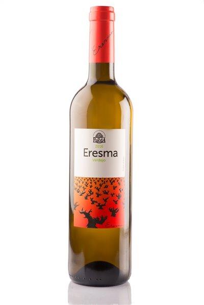 Eresma Sauvignon Blanc 2019 75cl.