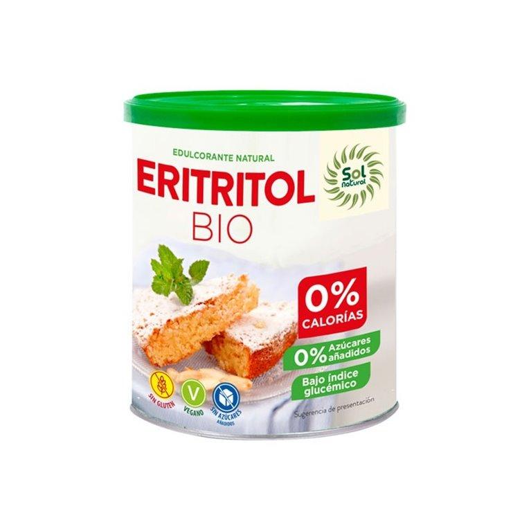 Eritritol Bio 500g