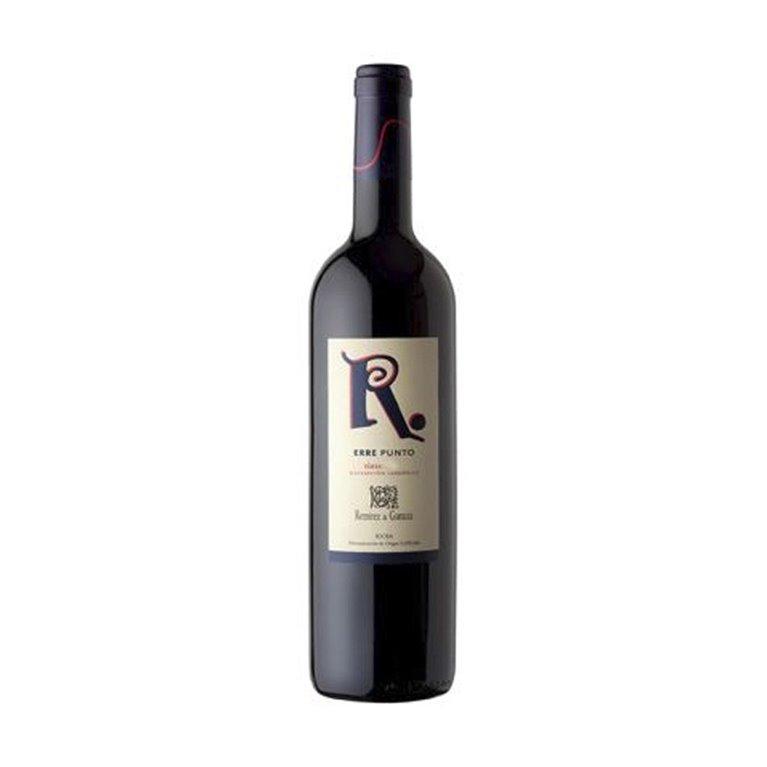 ErrePunto 2019 D.O.C. Rioja 75cl