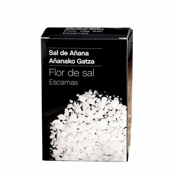 Escamas de Flor de Sal 250g Sal de Añana