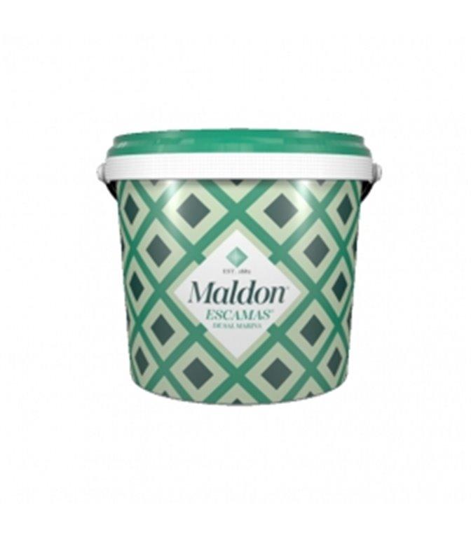 Escamas de sal Maldon 1,4kg. Sal Maldon. 2un.