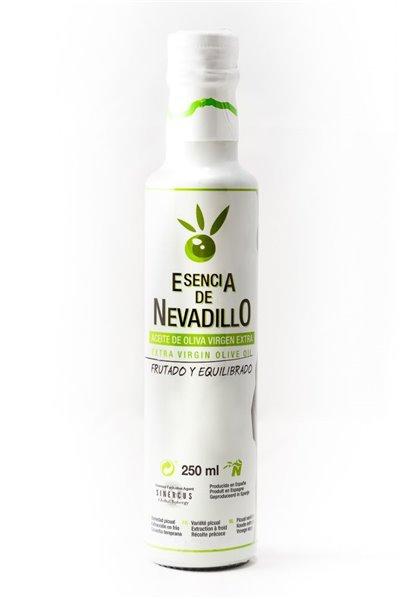 Esencia de nevadillo. Caja de 12 botellas de 250 ml