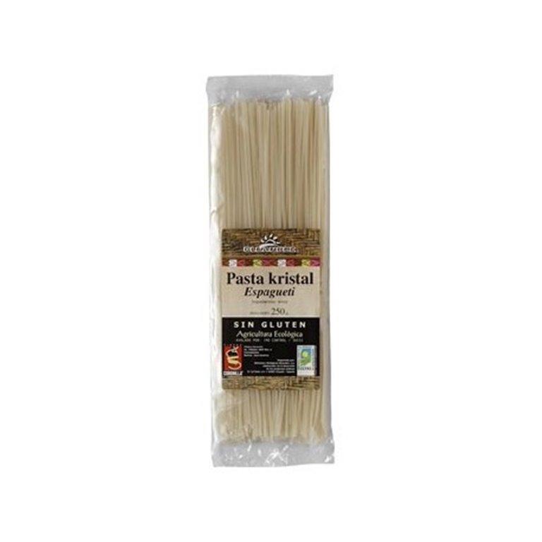 Espaguetis De Arroz Sin Gluten, 1 ud