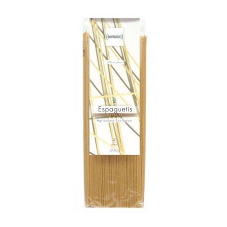 Espaguetis De Espelta Blanco, 1 ud